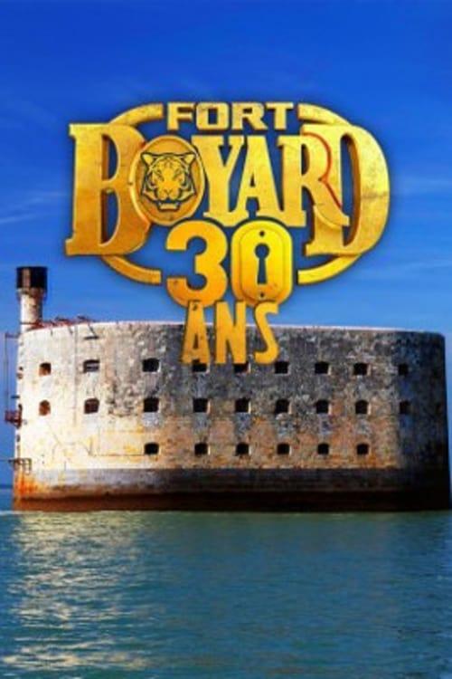 Fort Boyard: Season 30