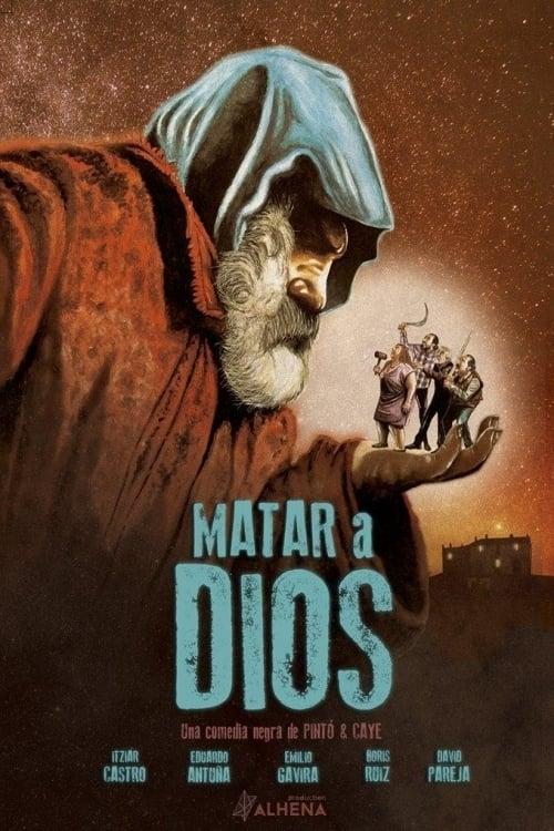 To Kill God Film en Streaming VOSTFR