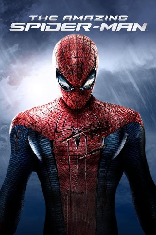 The Amazing Spider-Man Stream Deutsch