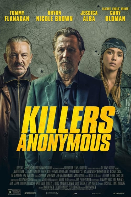 Without Paying Killers Anonymous