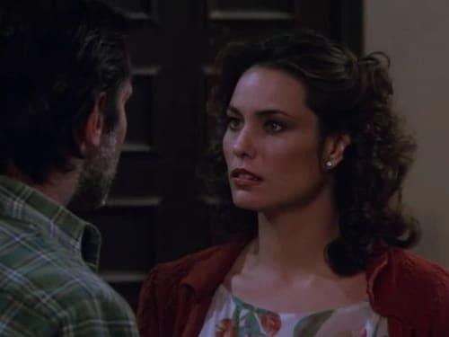 Murder She Wrote: Season 1 – Episode Paint Me a Murder
