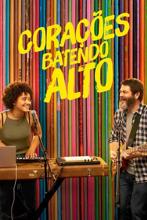 Assistir Corações Batendo Alto - HD 720p Dublado Online Grátis HD