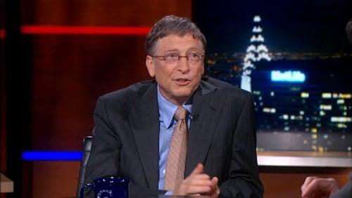 The Colbert Report: Season 9 – Episode Bill Gates
