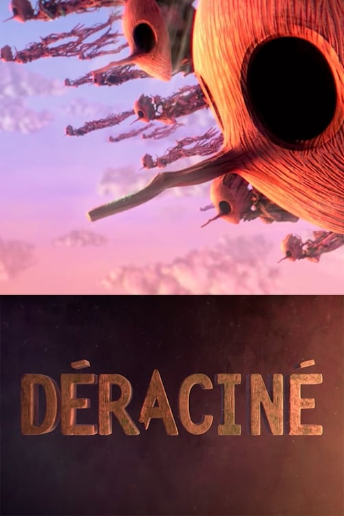 Regarder Déraciné (2015) streaming Disney+ HD
