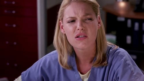 Grey's Anatomy - Season 4 - Episode 13: 13