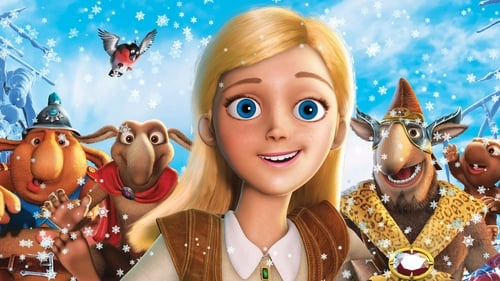 The Snow Queen 2 (2014)