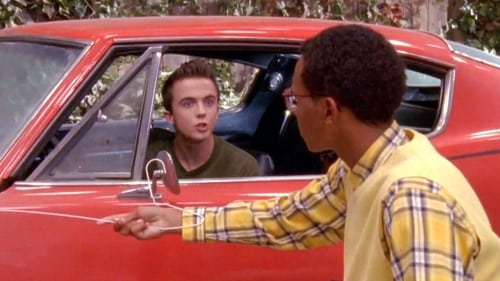 Malcolm in the Middle: Season 6 – Episod Malcolm's Car