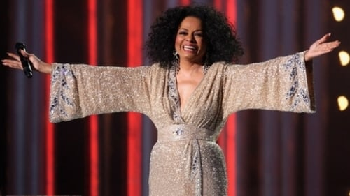 An Audience With 1994 Streaming Online: An Audience With... – Episode Diana Ross