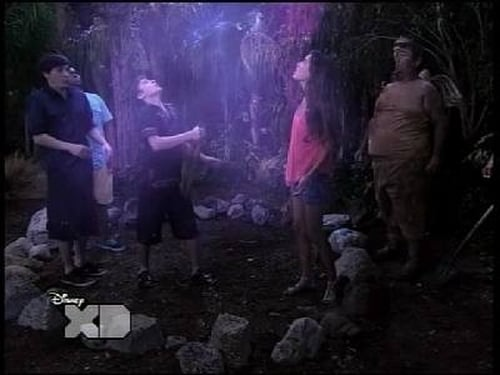 Pair of Kings: Season 2 – Episod The Cheat Life of Brady and Boomer