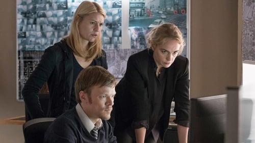 Homeland - Season 5 - Episode 10: New Normal