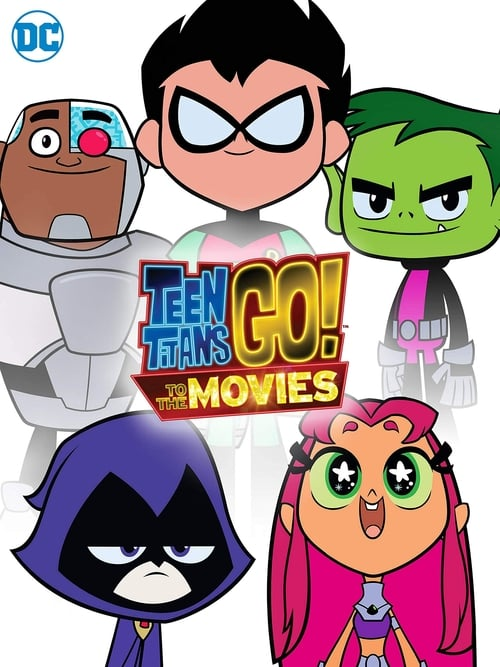 Teen Titans Go! To the Movies - Animation / 2018 / ab 0 Jahre