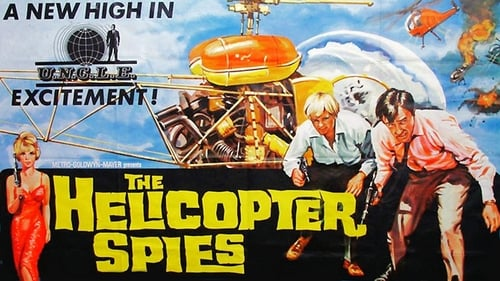 Espions en hélicoptère