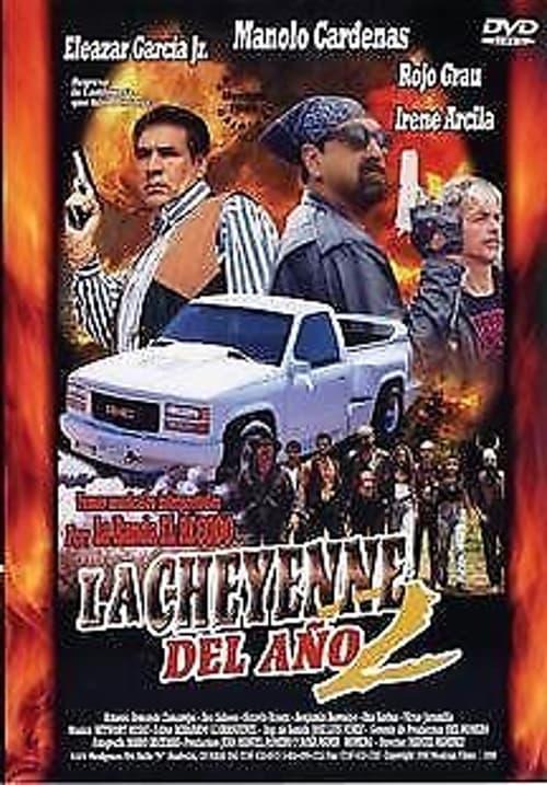 La Cheyenne del año 2 1998