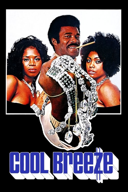 The poster of Cool Breeze