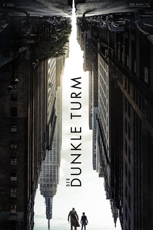 Der Dunkle Turm - Fantasy / 2017 / ab 12 Jahre