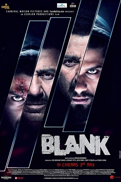 Blank film en streaming