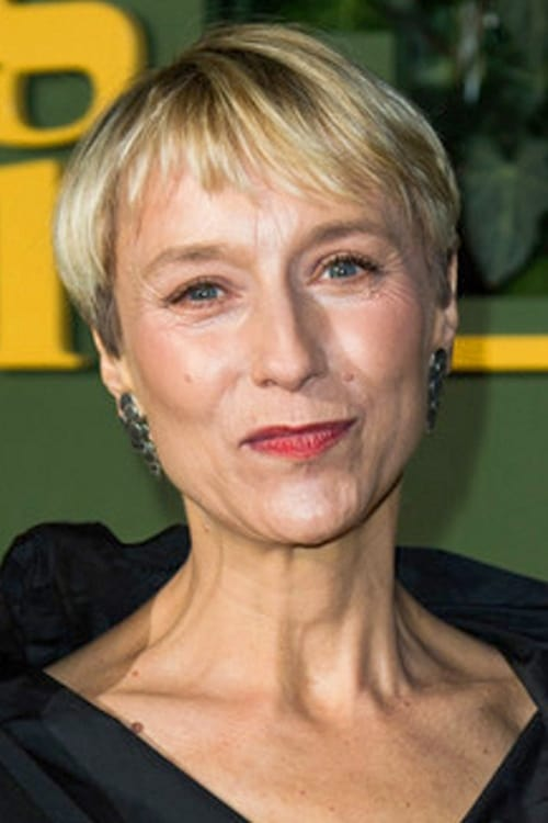 Lia Williams