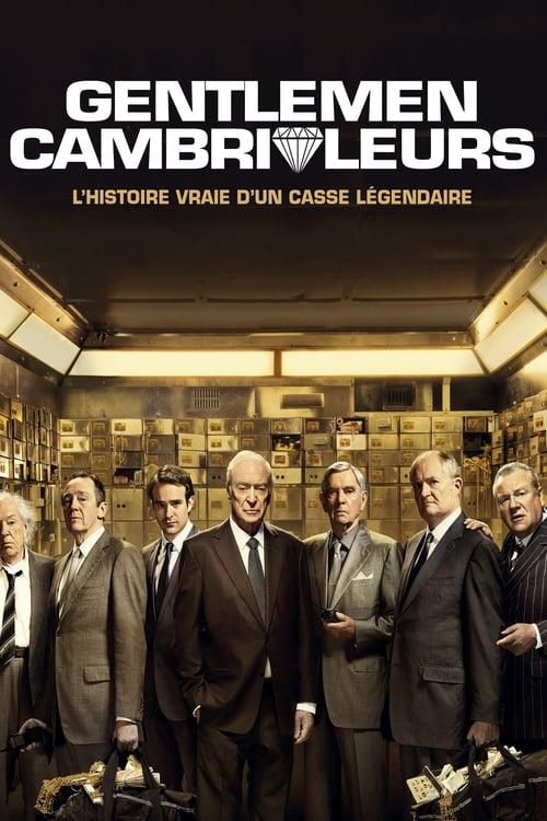 Regarder Gentlemen Cambrioleurs Film en Streaming € VF ✔ HD