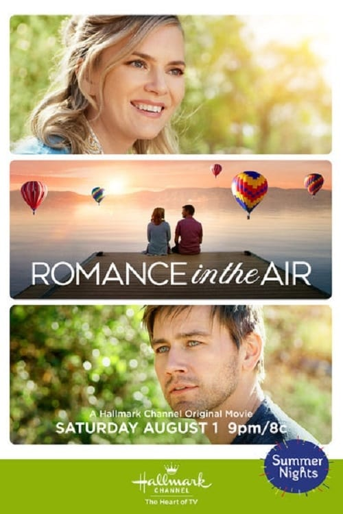 Movie Watch Romance in the Air