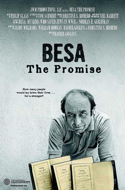 Mira Besa: The Promise En Buena Calidad Hd