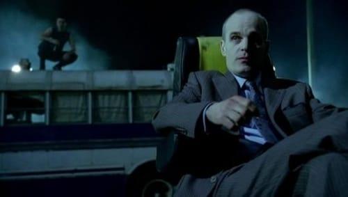 True Blood - Season 1 - Episode 10: I Don't Wanna Know
