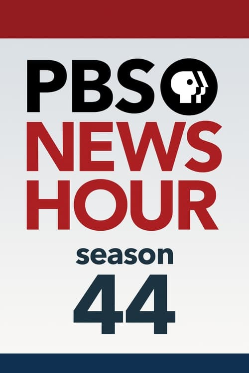 Pbs Newshour: Season 44
