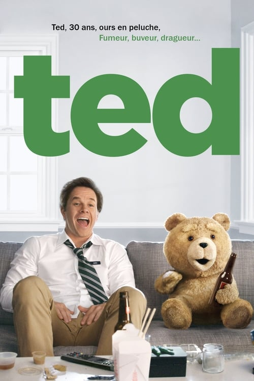 ▲ Ted (2012) ✪