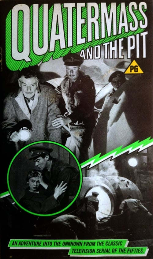 Credit Report Companies >> Quatermass and the Pit (TV Series 1958-1959) - Changes ...