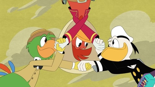 DuckTales: Season 2 – Episode The Town Where Everyone Was Nice!