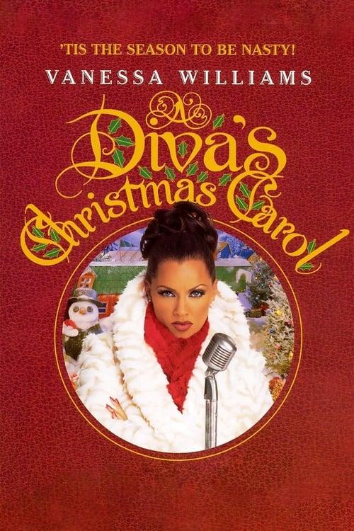 A Diva's Christmas Carol 2000