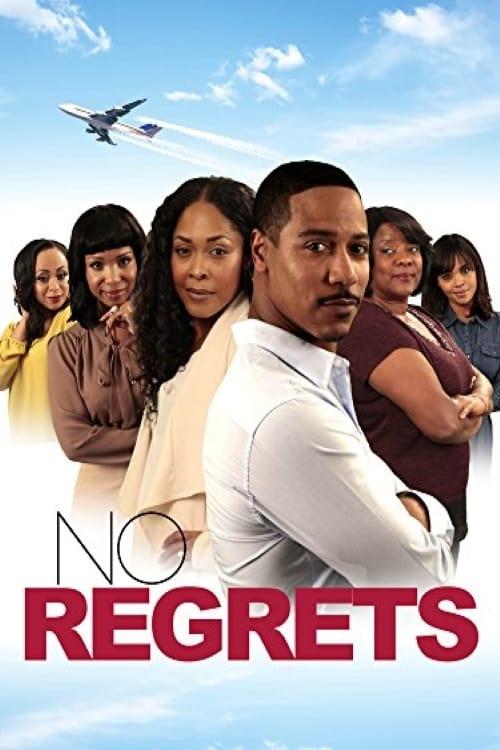 No Regrets (2016) Poster