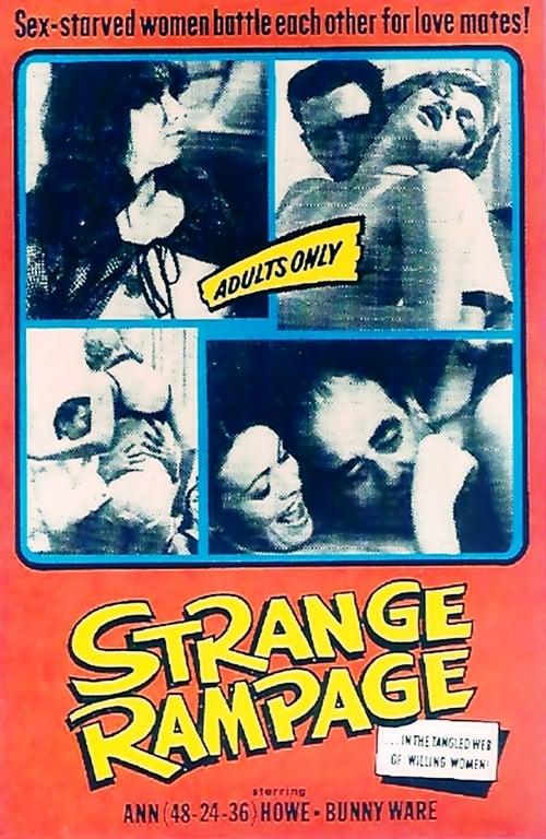Película Strange Rampage En Buena Calidad Gratis