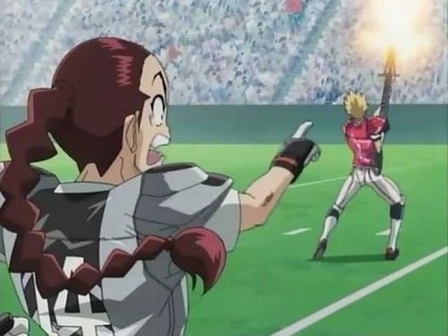 Watch Eyeshield 21 S1E54 Online
