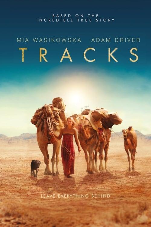 Download Tracks (2013) Movie Free Online