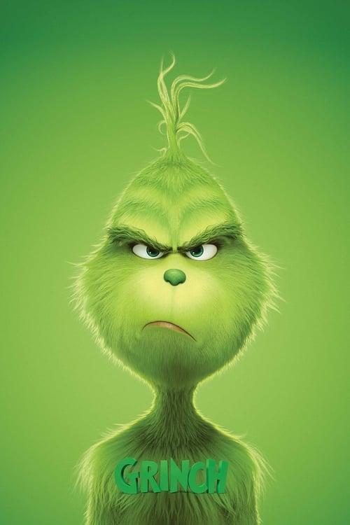 Sledujte Film Grinch V Dobré Kvalitě Hd
