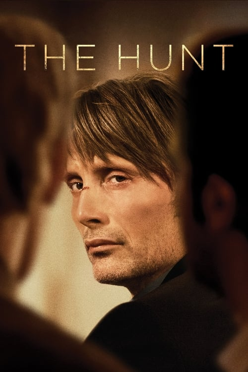 Watch The Hunt (2012) Full Movie
