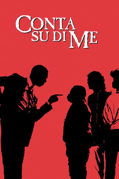 Conta su di me (1989)