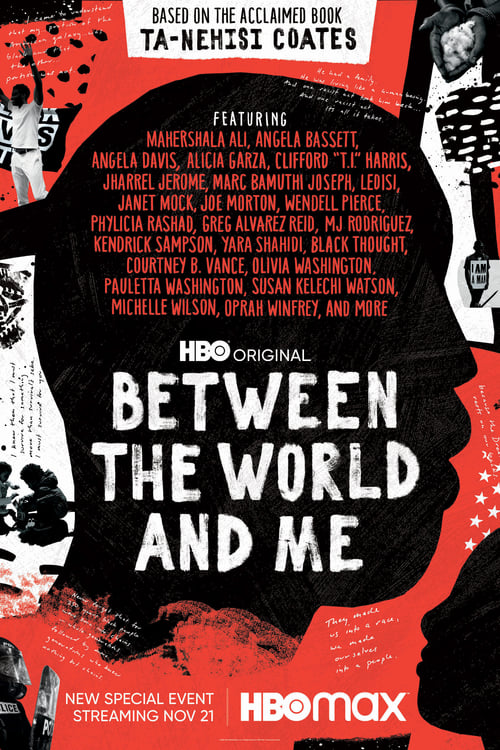 Between the World and Me Download Full