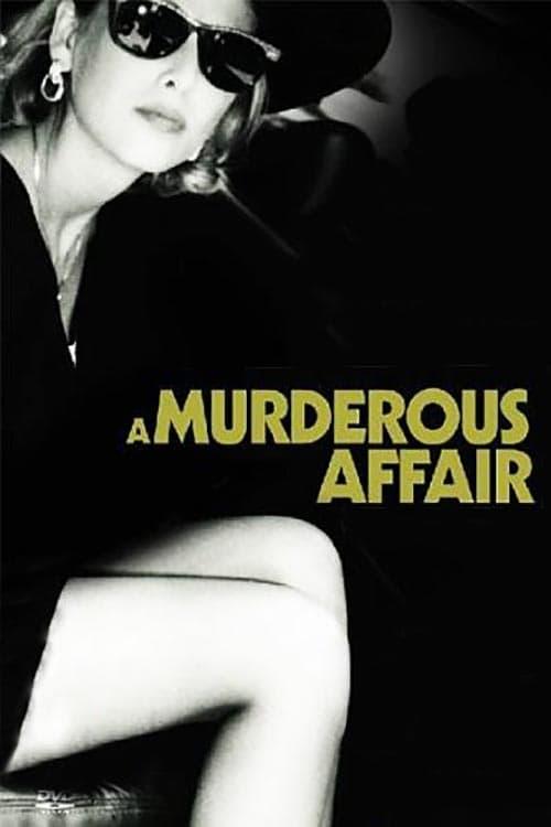 Mira La Película A Murderous Affair: The Carolyn Warmus Story En Español En Línea