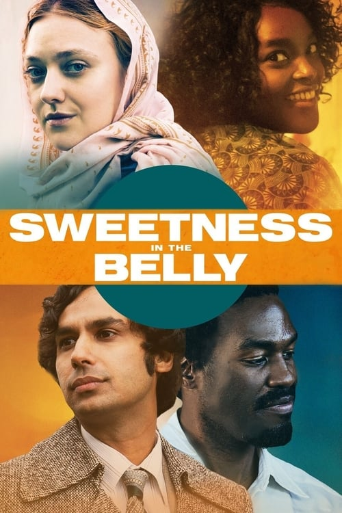 Sweetness in the Belly poster