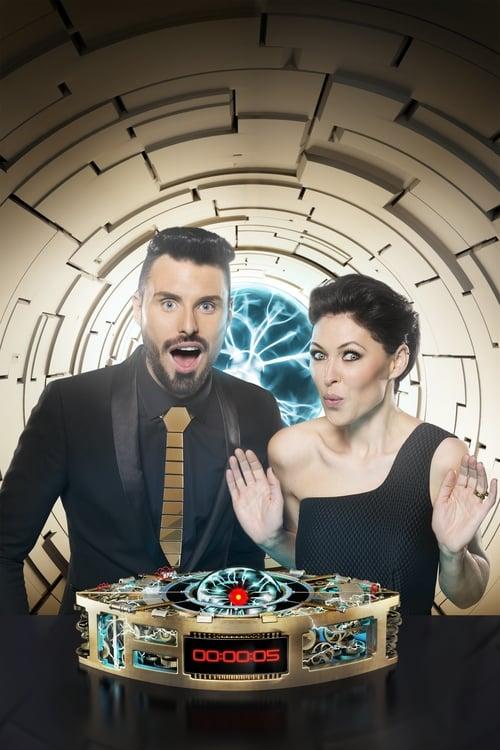 Big Brother: Series 16: Timebomb