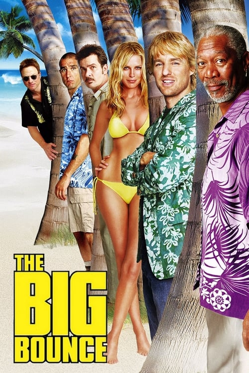 Streaming The Big Bounce (2004) Best Quality Movie