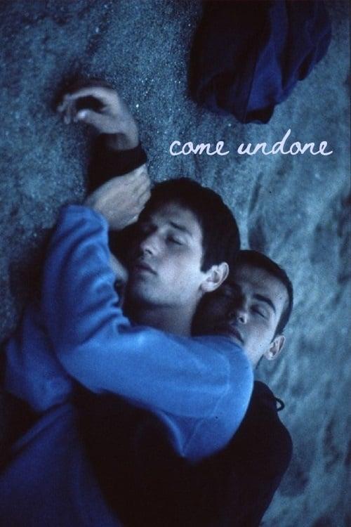 Come Undone (2000) Poster