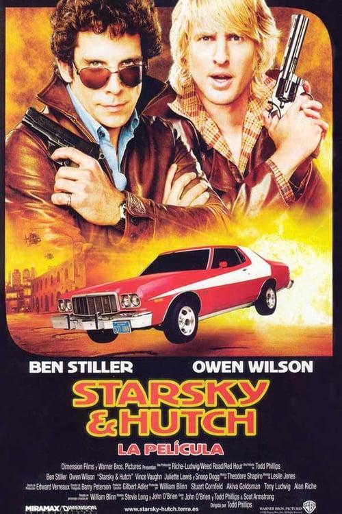 Imagen Starsky y Hutch