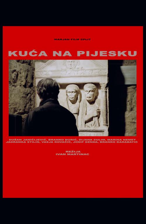 Mira La Película Kuća na pijesku En Buena Calidad Hd