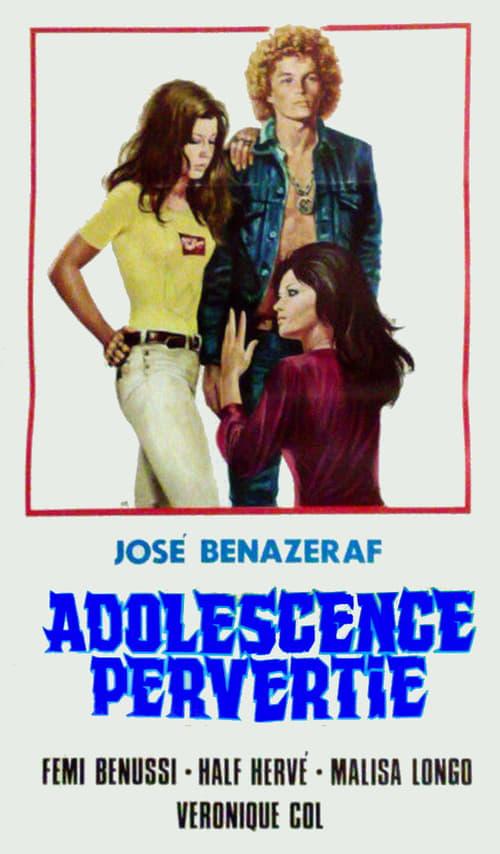 Mira La Película Adolescence pervertie Gratis