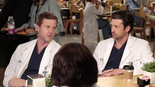 Grey's Anatomy - Season 8 - Episode 22: Let the Bad Times Roll