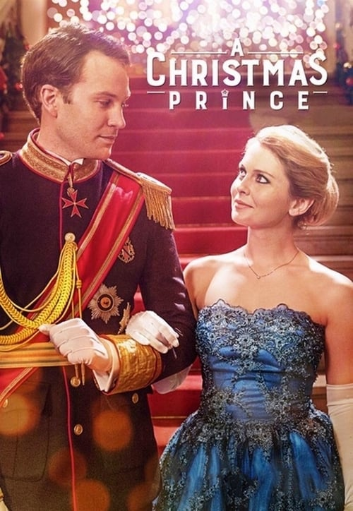 Watch A Christmas Prince online