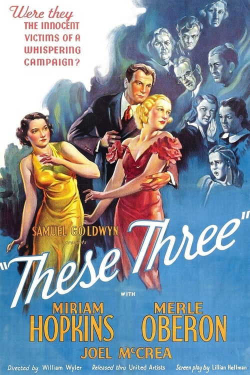 Mira La Película Esos tres Gratis