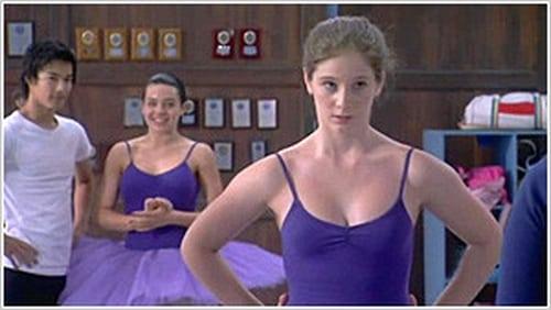 Poster della serie Dance Academy